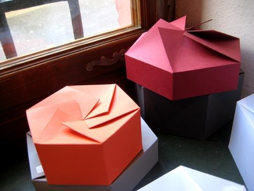 Cadeaux no l faits maison organiser f te et anniversaire - Fabrication maison en carton ...